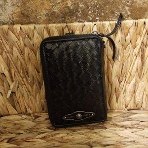 Leather Elliott Lucca Wallet
